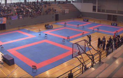 Campeonato de Tenerife de Karate 2018