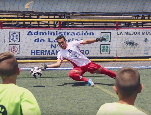 Campus de Fútbol Pedro Rodríguez