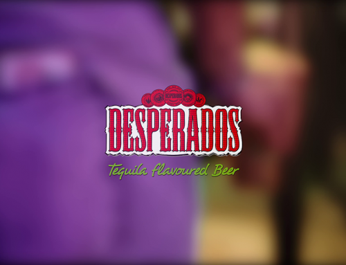 Desperado – The wind experience Tenerife