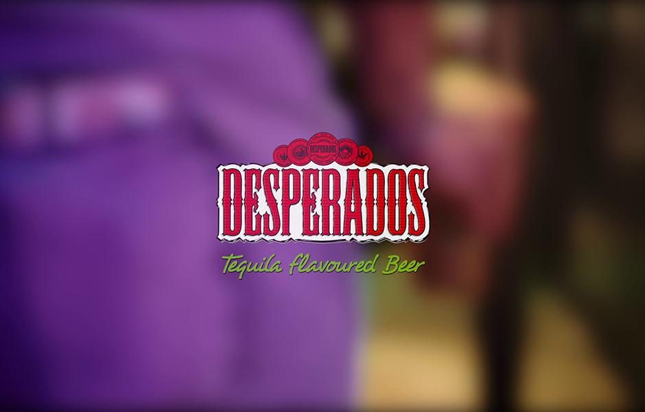 Desperado – The wind experience Tenerife