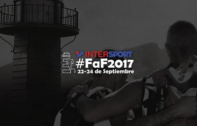 #FaF2017 Faro a Faro 2017 - Intersport