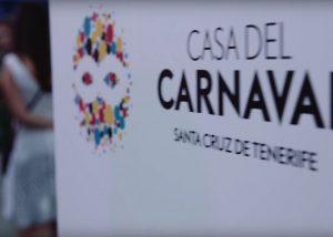 Inauguración de la Casa del Carnaval