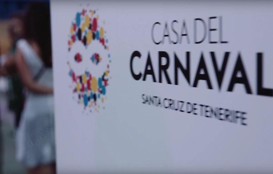 Inauguración Casa del Carnaval
