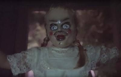 La Casa de Miedo-El Orfanato