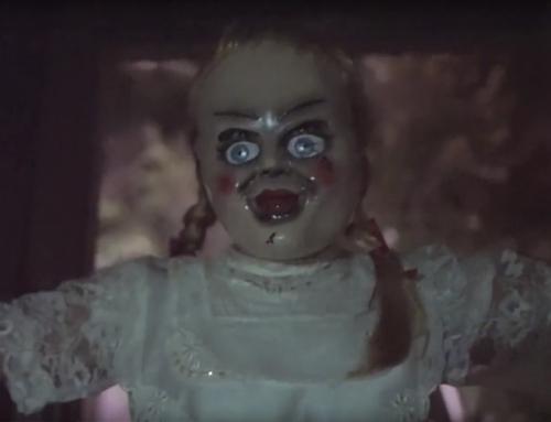 La Casa de Miedo – «El Orfanato»
