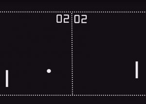 Pong Fighter
