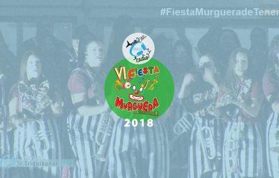 VI Fiesta Murguera de Tenerife - La Guancha 2018