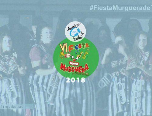 VI Fiesta Murguera de Tenerife – La Guancha 2018