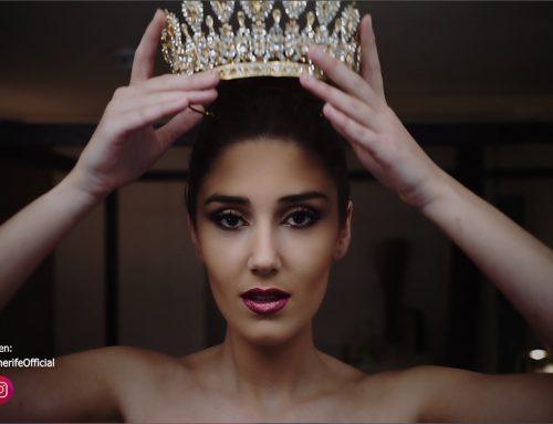 Spot Miss Universe 2018